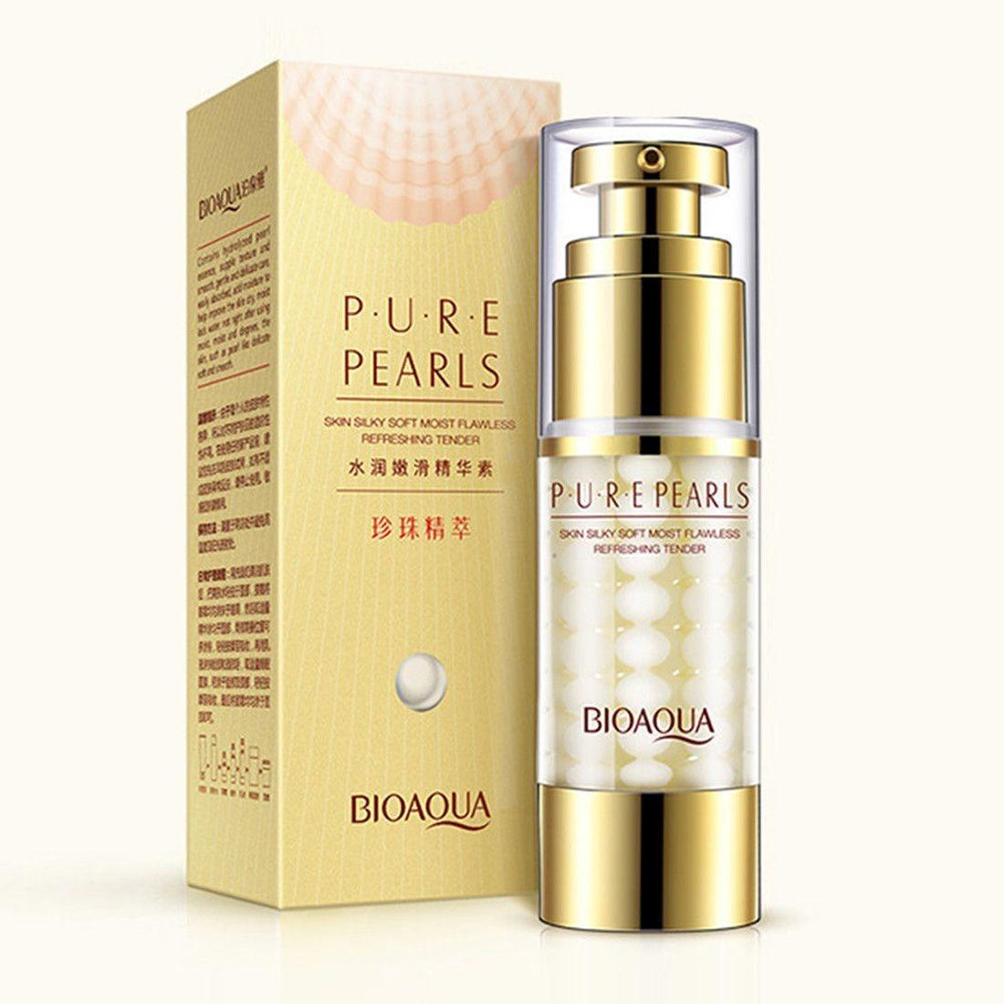 beauty pearls serum