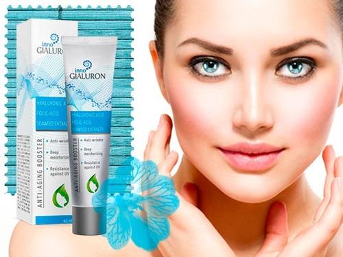 serum de acido hialuronico -inno gialuron ruso 50ml