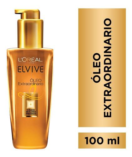 serum oleo extraordinario nutricion x100 elvive loreal paris