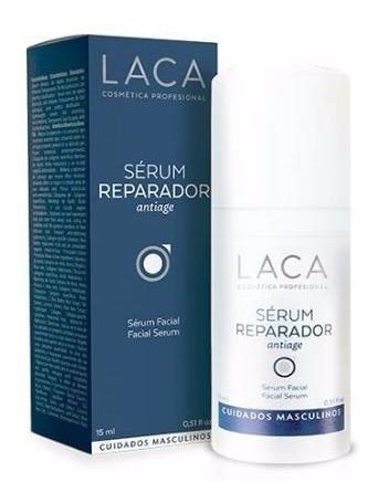serum reparador antiage laca