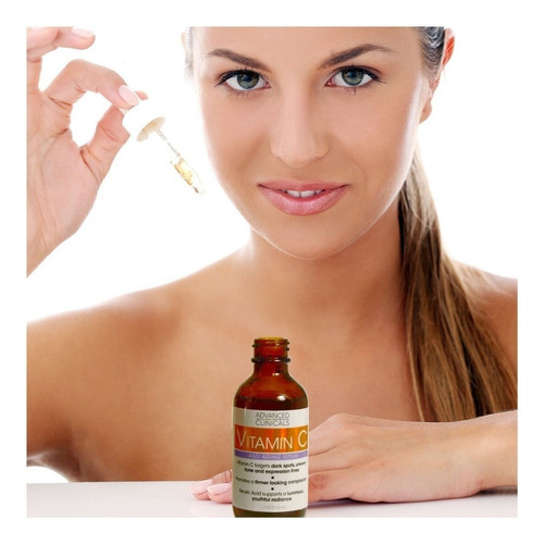 serum vitamina c anti envejecimiento manchas patas arrugas