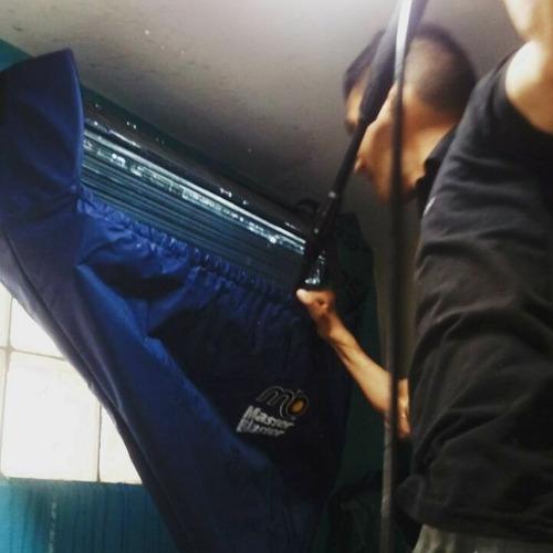 serv. mantenimiento preventivo y correctivo refrigeracion