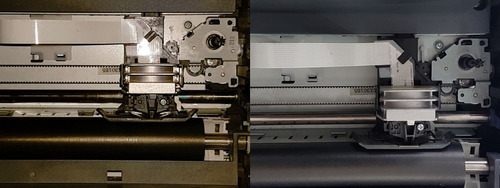 serv tec impresoras