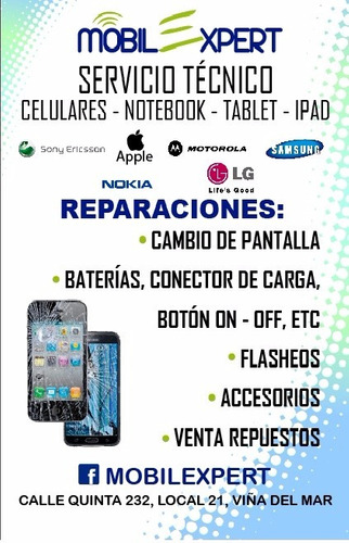 serv. tecnico pantallas iphone 4 5-5s-5c-6-6p-6s-6sp-7-7plus