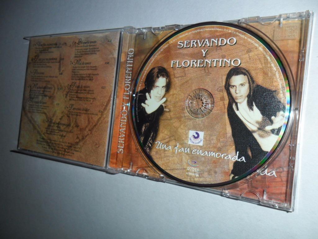 Servando Y Florentino Una Fan Enamorada - $ 180.00 en ...
