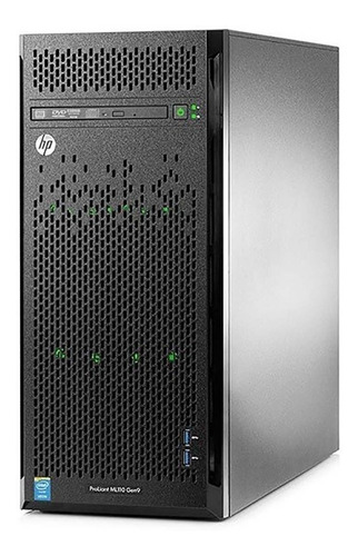 server hp proliant ml110 gen10 xeon 16gb 4t