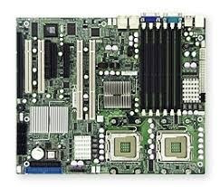 server supermicro 2 intel xeon quadcore ssd 120gb 16gb ram