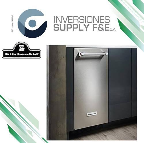 servi tecnico autorizado kitchenaid neveras fabricador hielo