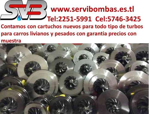 servibombas reparación de turbos guatemala