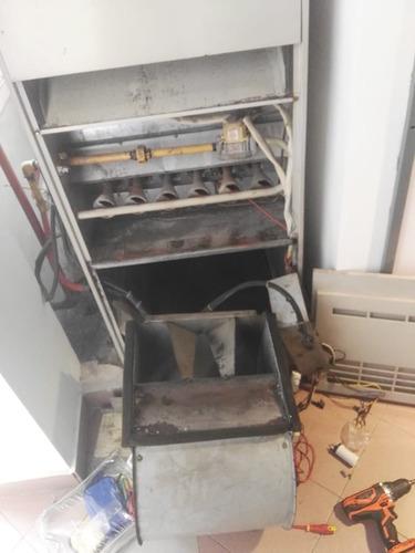 service cámaras frigorífica, heladera comercial, a.a , split
