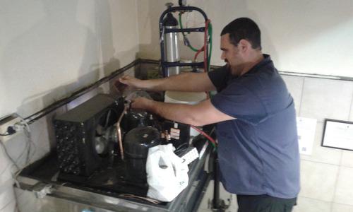 service camaras frigorificas tecnico refrigeracion urgencia