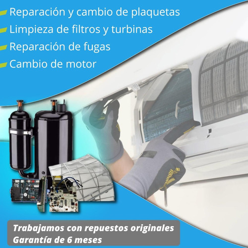 service carga gas split recarga gas tecnico aire split