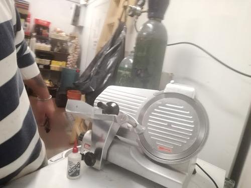 service cortadoras de fiambre
