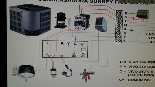 service de lavarropas,heladeras y aire acondicionado