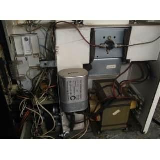 service de microondas a domicilio reparacion en el dia!