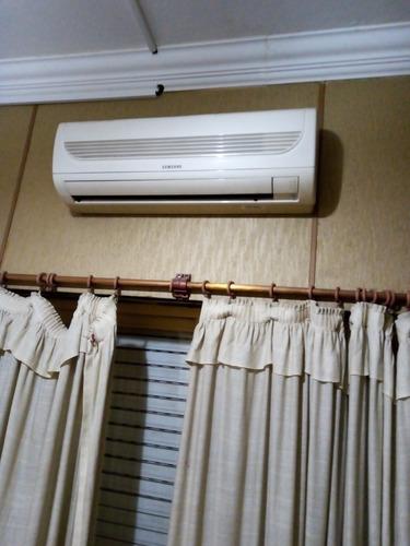service de refrigeración  aire acondicionado lavarropas