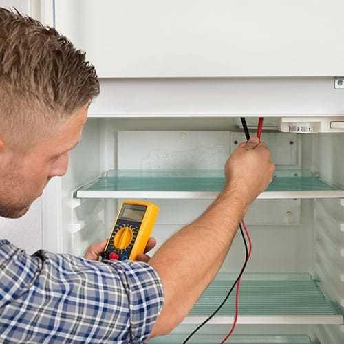service heladera arreglo carga gas técnico a domicilio