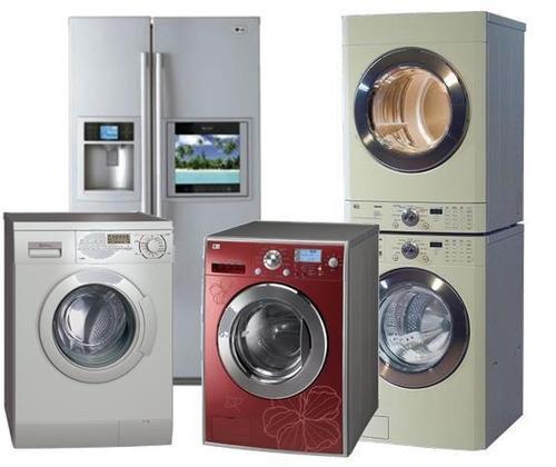 service heladera lavarropas hornos cocinas a/c acondicinados
