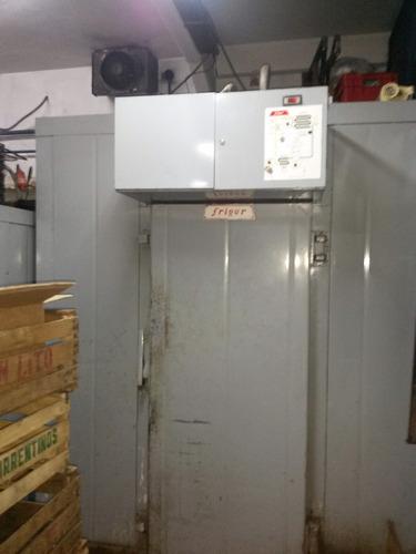 service heladeras comerciales camaras reparacion