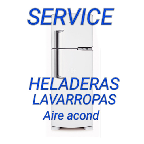 service heladeras, lavarropas, aire acond whirlpool patrick