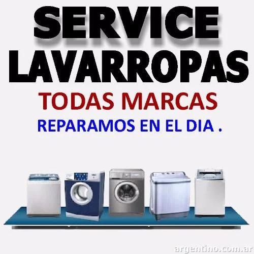 service heladeras lavarropas cavas rep.plaquetas zona norte