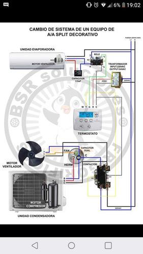 service , heladeras , lavarropas y aire acondicionado
