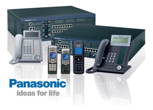 service, instalacion programacion de centrales telefonicas