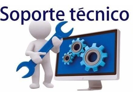 service it mvd -  servicio informático (asistencia remota)