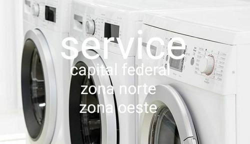 service lavarropa drean gafa whirlpool samsung lg zona oeste