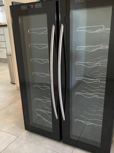 service lavarropas heladeras cavas zona norte