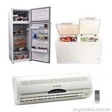 service lavarropas, heladeras,aire acond,camara de seguridad