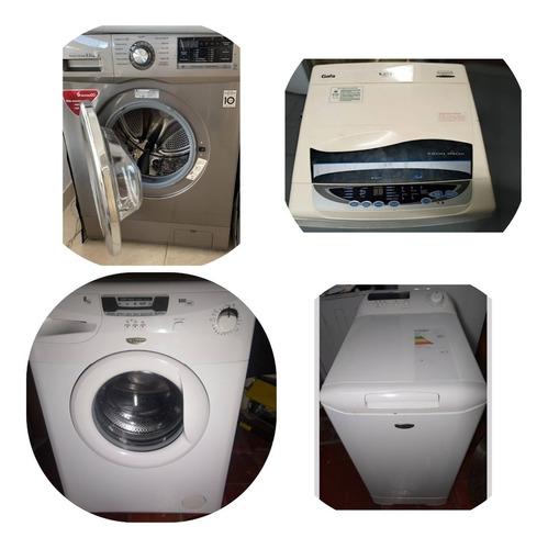 service lavarropas zona norte y caba reparación a domicilio