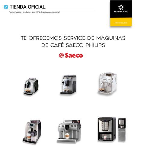 service maquinas de café saeco phillips
