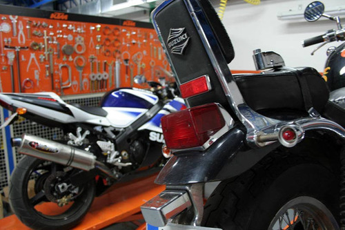 service, mecánica de motos, scooters y autos, leo maccaferri