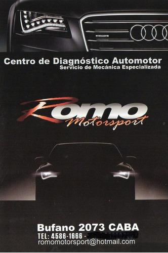 service mecanico,taller integral del automotor,