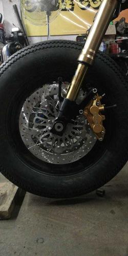 service motos - reparaciones / transmisión / cambio aceite