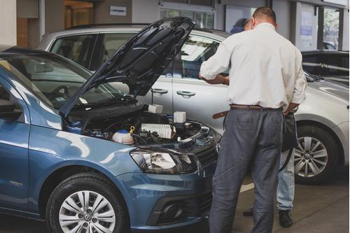 service oficial de mantenimiento volkswagen