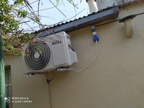 service pg - lavarropas - heladeras - aire acond.