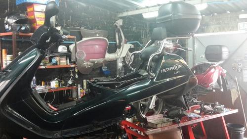 service piaggio vespa lx 150, scooter piaggio