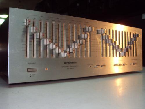 service pioneer servicio tecnico amplificador reparaciones