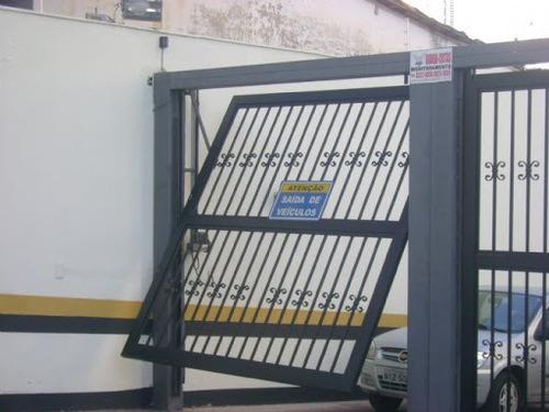 service porton automatico reparación norte sur caba