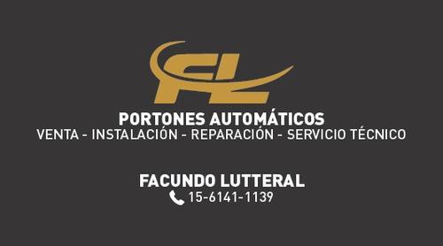 service portones automaticos ppa seg alse vivaldi alse