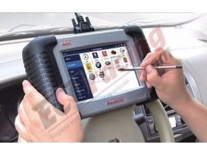 service programado skoda mecanico taller escaneo