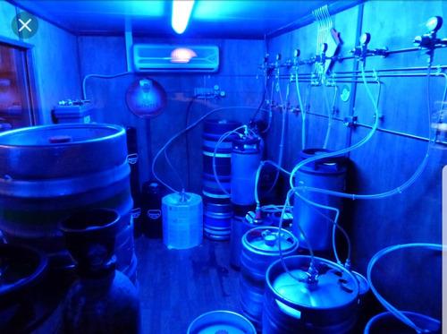 service refrigeracion,cervecerías,camaras,carga split