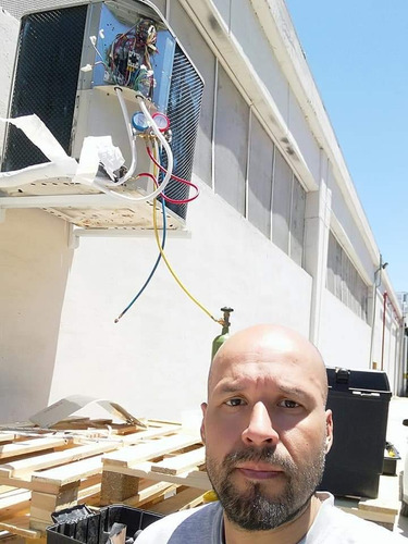 service refrigeración/electricidad