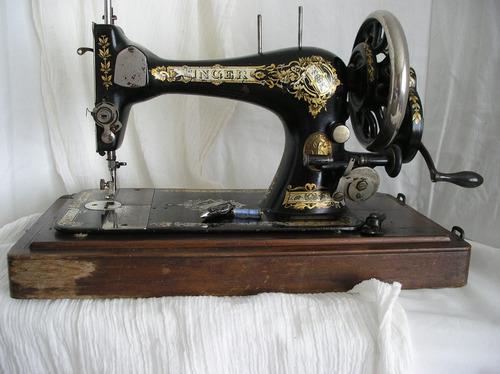 service reparacion arreglo de maquinas de coser a domicilio