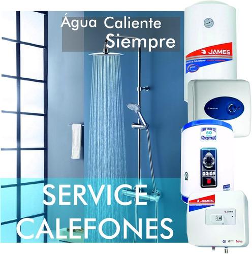service reparacion calefones - electrodomésticos