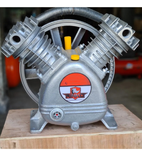 service / reparación de compresores de aire comprimido.