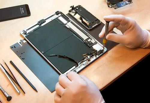 service reparacion de tablets - zona norte, olivos
