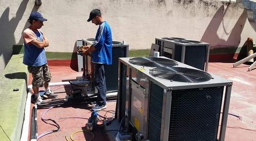 service reparación e instalacion de aire acondicionado